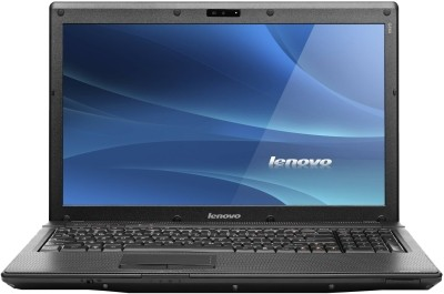 Lenovo Essential G560 (59-304297) Laptop (1st Gen Ci3/ 2GB/ 500GB/ DOS)