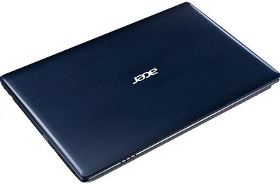 Acer Aspire AS5755 Laptop (2nd Gen Ci3/ 2GB/ 500GB/ Win7 HB) (LX.RPY01.004)