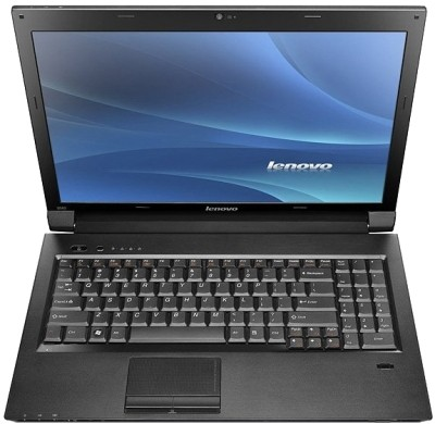 Lenovo Essential B560 (59-300475) Laptop (1st Gen Ci3/ 2GB/ 500GB/ DOS)