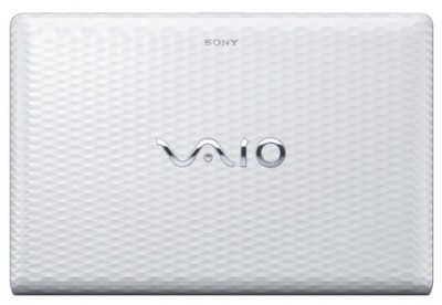 Sony VAIO VPCEH28FN/W Laptop (2nd Gen Ci5/ 4GB/ 500GB/ Win7 HP/ 512MB Graph)