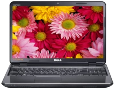 Dell Inspiron 15R Laptop (1st Gen Ci3/ 3GB/ 320GB/ DOS/ 1GB Graph)