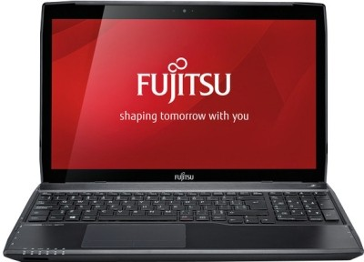 Fujitsu Lifebook AH564 Notebook (4th Gen Ci3/ 4GB/ 1TB/ Win8.1/ Touch/ 1GB Graph) (S26391-K385-V100)
