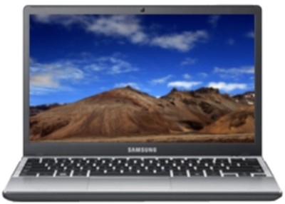 Samsung NP350-U2B-A08IN Netbook (2nd Gen Ci3/ 4GB/ 500GB/ Win7 HB)