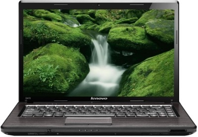 Lenovo Essential G470 (59-306776) Laptop (2nd Gen PDC/ 2GB/ 500GB/ DOS)