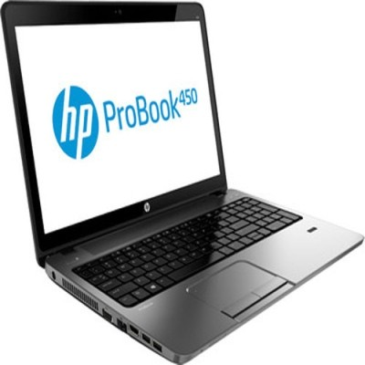 HP ProBook G0 Series 450 G0 Intel Core i5 - (4 GB DDR3/750 GB HDD/Free DOS/1 GB Graphics) Notebook