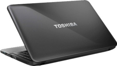 Toshiba Satellite C850-I5011 Laptop (2nd Gen Ci3/ 2GB/ 500GB/ No OS)