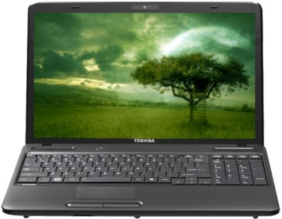 Toshiba Satellite C665D-M5010 Laptop (APU Dual Core/ 2GB/ 500GB/ No OS)