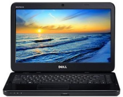 Dell Inspiron 15 Laptop (2nd Gen Ci5/ 4GB/ 500GB/ DOS)