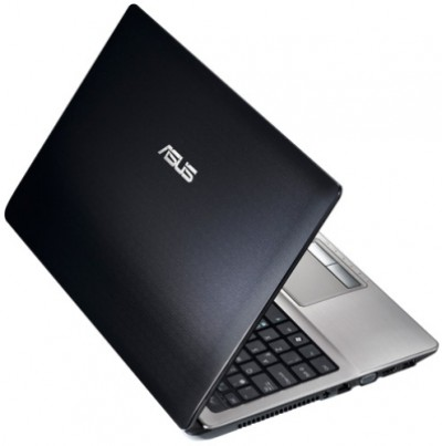 Asus A53SJ-SX156D Laptop (2nd Gen Ci5/ 4GB/ 500GB/ DOS/ 1GB Graph)