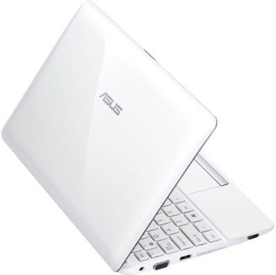 Asus Eee PC 1015CX-WHI014W Netbook (2nd Gen ADC/ 2GB/ 320GB/ ExpressGate Cloud)