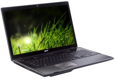 Acer Aspire 5733 Laptop (1st Gen Ci3/ 2GB/ 320GB/ Linux/ 128MB Graph)