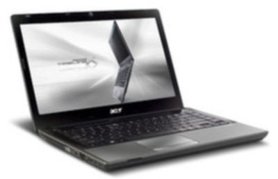 Acer Aspire Timeline X 4820TG 1GB Graphics Core i5 - (3 GB DDR3/500 GB HDD/Windows 7 Home Premium) Notebook