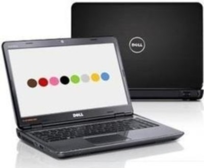 Dell Inspiron 14R Laptop (1st Gen Ci3/ 3GB/ 320GB/ DOS)