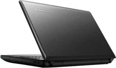 Lenovo Essential G580 (59-345396) Laptop (2nd Gen PDC/ 2GB/ 500GB/ DOS)