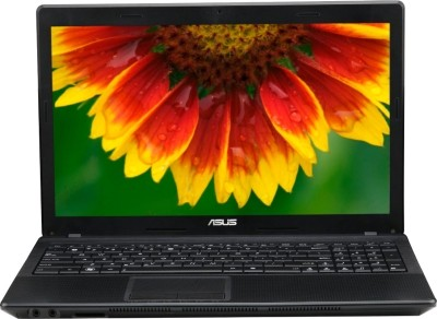 Asus X54C-SX260D Laptop (2nd Gen PDC/ 2GB/ 320GB/ DOS)
