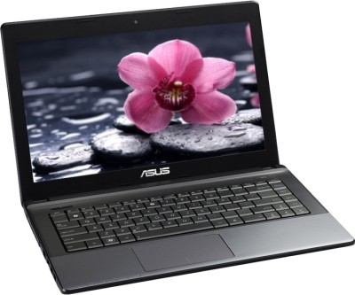 Asus X45C-VX020D Laptop (2nd Gen Ci3/ 2GB/ 500GB/ DOS)