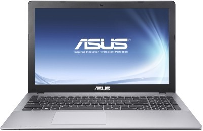Asus X550CC-XO029D X X550CC-XO029D Intel Core i3 - (4 GB DDR3/500 GB HDD/Free DOS)