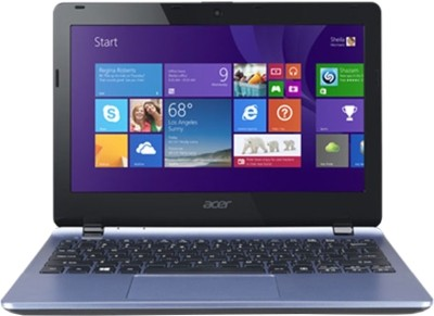 Acer Aspire E3-111 Netbook (1st Gen CDC/ 2GB/ 500GB/ Win8.1) (NX.MQBSI.004)
