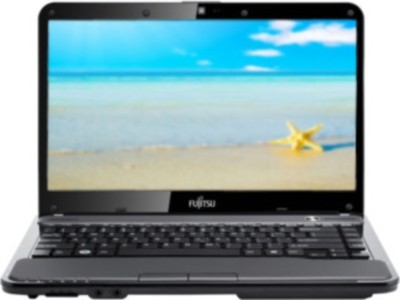 Fujitsu Lifebook LH532 Laptop (3rd Gen Ci5/ 4GB/ 500GB/ No OS)