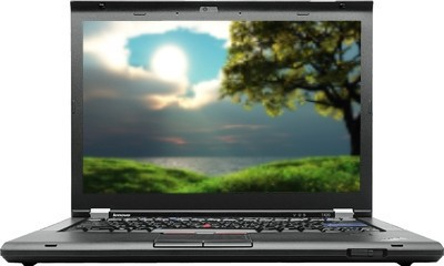 Lenovo ThinkPad T420 (4236-Q6Q) Laptop (2nd Gen Ci5/ 4GB/ 500GB/ DOS)