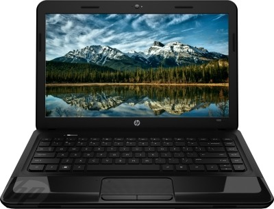HP 1000-1122TU Laptop (2ND Gen Ci3/ 2GB/ 500GB/ DOS)