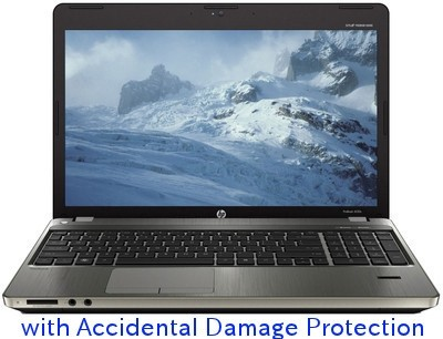 HP 4530s ProBook (2nd Gen Ci3/ 4GB/ 500GB/ DOS)