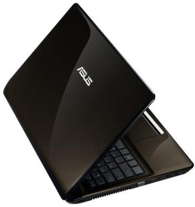 Asus X53TA-SX096D Laptop (APU Quad Core A6/ 2GB/ 500GB/ DOS/ 1GB Graph)