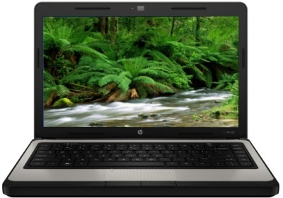 HP 430 Laptop (2nd Gen Ci3/ 2GB/ 500GB/ DOS)