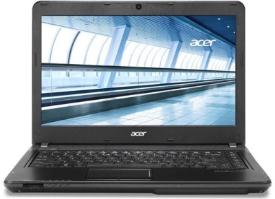 Acer Travelmate P2 Series TMP243-M Core i5 - (4 GB DDR3/500 GB HDD) Notebook