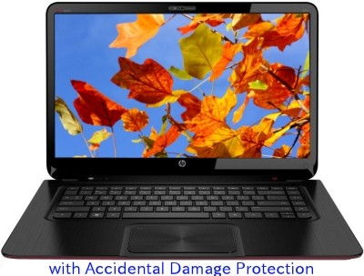 HP Envy 4-1025TX Sleekbook (3rd Gen Ci5/ 4GB/ 500GB/ Win7 HB/ 2GB Graph)