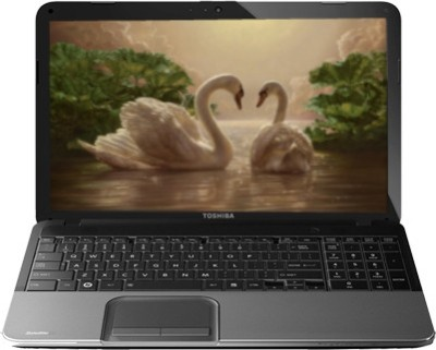 Toshiba Satellite C850-X5213 Laptop (3rd Gen Ci5/ 2GB/ 500GB/ Win7 HB)