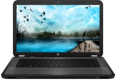 HP Pavilion G6-1312TU Laptop (2nd Gen Ci3/ 2GB/ 500GB/ DOS)