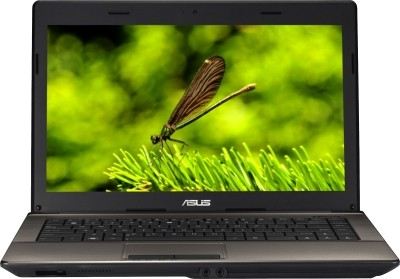 Asus X44H-VX148D Laptop (2nd Gen PDC/ 2GB/ 500GB/ DOS)