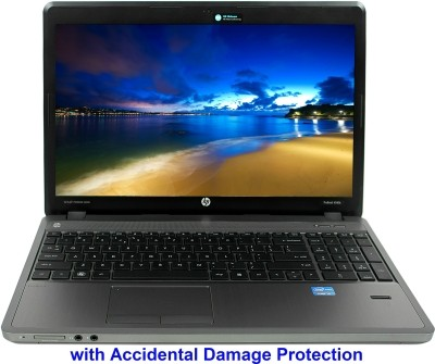 HP 4540s ProBook (2nd Gen Ci3/ 6GB/ 500GB/ DOS)