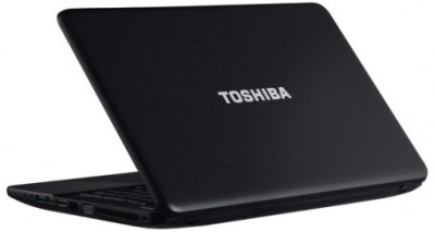 Toshiba Satellite C850-E0011 Laptop (3rd Gen CDC/ 2GB/ 320GB/ No OS)