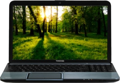Toshiba Satellite L850 Satellite L850-Y5310 Laptop 3rd Gen Ci7/8GB/750GB/2GB graphics/Win 7 HP