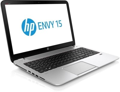 HP 15T-J100 Envy J100 Intel Core i7 - (8 GB DDR3/1 TB HDD/Windows 8/2 GB Graphics) Notebook
