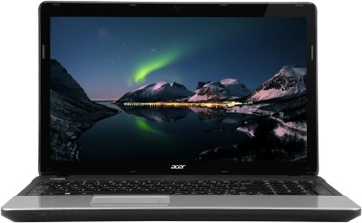Acer Aspire E1-571 Laptop (2nd Gen Ci3/ 2GB/ 500GB/ Linux) (NX.M09SI.029)
