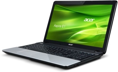 Acer Aspire E1 E1-471 Intel Core i3 - (4 GB DDR3/320 GB HDD/Linux/Ubuntu) Notebook