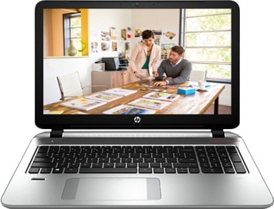 HP Envy 15-k102tx Notebook (4th Gen Ci5/ 8GB/ 1TB/ Win8.1/ Touch/ 4GB Graph) (K2N88PA)