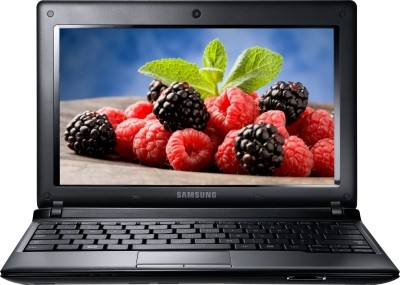 Samsung NP-N102S-B01IN Laptop (1st Gen Atom / 1GB/ 320GB/ Win7 Starter)