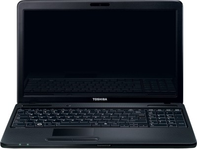 Toshiba Satellite C50D-A M0010 Laptop (APU Dual Core/ 4GB/ 500GB/ No OS)