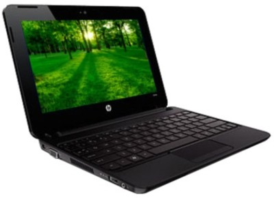HP Mini 110-3730TU Laptop (1st Gen ADC/ 2GB/ 320GB/ DOS)