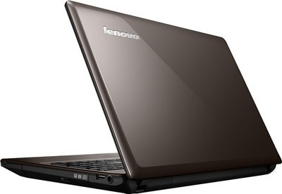 Lenovo Essential G580 (59-341688) Laptop (2nd Gen Ci3/ 2GB/ 500GB/ DOS/ 1GB Graph)