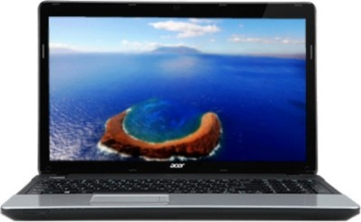 Acer Aspire E1-571 Laptop (3rd Gen Ci3/ 4GB/ 500GB/ Win8) (NX.M09SI.023)