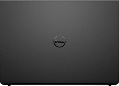 Dell A 3445 APU Dual Core E1 - (2 GB DDR3/500 GB HDD) Notebook