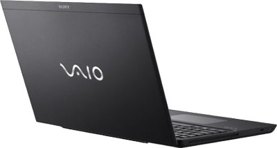 Sony VAIO SVS15116GN Laptop (3rd Gen Ci7/ 4GB/ 750GB/ Win7 Prof/ 2GB Graph)
