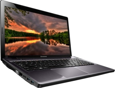 Lenovo Ideapad Z580 (59-339356) Laptop (3rd Gen Ci7/ 8GB/ 1TB/ Win7 HP/ 2GB Graph)