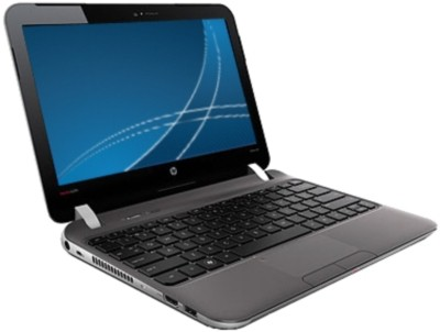 HP Pavilion DM1-4014TU Laptop (2nd Gen Ci3/ 4GB /500GB/ Win7 HB)