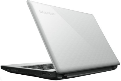 Lenovo Ideapad Z580 (59-338097) Laptop (2nd Gen Ci3/ 4GB/ 750GB/ Win7 HB)